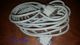 RS232 cable 1-1